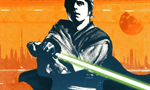 Voir la critique de Star Wars : Le Destin des Jedi : Proscrit [#1 - 2013] : L'exil de Luke Skywalker