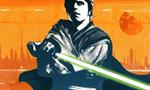 Voir la critique de Star Wars : Le Destin des Jedi : Proscrit [#1 - 2013] : L'exil de Luke Skywalker