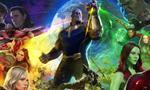 Avengers : Infinity War partie 1<br><small>Avis sur le film par Vincent L.</small>