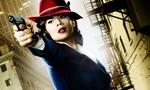 Voir la critique de Captain America : Agent Carter : Agent Carter : Marvel Origins