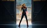 Voir la critique de Captain Marvel [2019] : L'héroïne sortie du chapeau