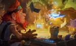 Voir la fiche Warcraft : Hearthstone [2014]