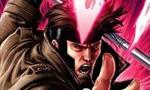 Voir la fiche X-Men : Gambit [2019]