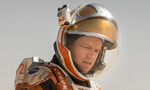 Voir la critique de Seul sur Mars [2015] : Le premier Homme à pisser sur Mars...
