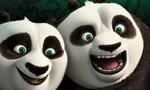 Voir la critique de Kung Fu Panda 3 [2016] : Danse avec les pandas