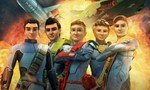 Thunderbirds Are Go! 3x22 ● Buried Treasure