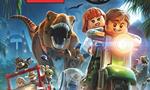 LEGO Jurassic World : le trailer du jeu qui va vous plonger dans les 4 films