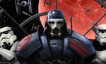Star Wars Insurrection le premier jeu mobile gratuit entre le Retour du Jedi et l'Episode VII