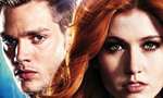 Shadowhunters [2x20] Beside Still Water