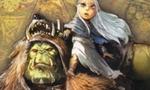 Voir la fiche Elfes : La reine des Sylvains [#12 - 2015]