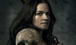 Van Helsing 3x10 ● Outside World