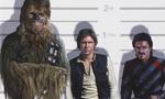 Voir la critique de Star Wars : Vauriens [2014] : Solo