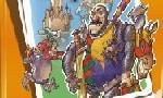 Camelot édition 2016<br><small>Critique du jeu de cartes par Amaury L.</small>