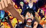 Voir la fiche One Piece : Gold [2016]