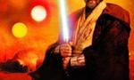 Voir la critique de Star Wars : Kenobi [2015] : Le Bon, la Brute et le Jedi