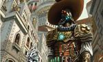 Voir la critique de Venzia : Bestiaire : Les animaux fantastiques...
