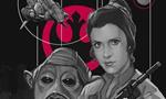 Voir la critique de Voyage vers Star Wars : Le Réveil de la Force : Cible Mouvante [2015] : Princesse (é)mouvante