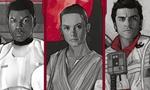 Voir la critique de Star Wars : Avant le Réveil [2016] : L'Ascencion de Dameron