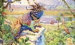 Voir la critique de Evolution [2017] : C'est qui le plus fort, l'hippopotame ou l'éléphant ?