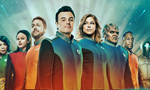 "The Orville 1x05 Promo ""Pria"" ft Charlize Theron .Trailer"
