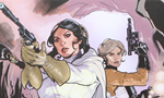 Voir la fiche Star Wars : Princesse Leia [2015]