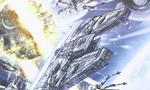 Voir la critique de Voyage vers Star Wars : Le Réveil de la Force : Les Ruines de l'Empire [2015] : Poe Dameron Origins