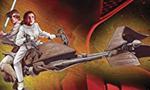 Voir la critique de Star Wars : Force Rebelle : Piégé #5 [2016] : Il est temps que cela se termine...
