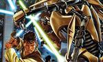 Voir la fiche Star Wars : Kanan Tome 2 [2016]