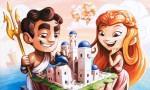 Santorini<br><small>Critique du jeu de société par Gaetan G.</small>