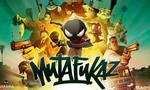 Mutafukaz -  Bande annonce VF du Film d'animation