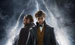 Voir la critique de Harry Potter : Les Animaux Fantastiques : Les Crimes de Grindelwald #2 [2018] : Dumbledore vs. Grindelwald