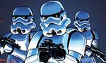 Voir la critique de Star Wars : Aventures dans un Monde Rebelle : La Fuite #1 [2017] : Une série pour les jeunes Padawan