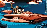 Voir la critique de Star Wars : Aventures dans un Monde Rebelle : Le Piège #2 [2017] : It's a trap !
