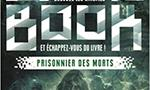 Prisonnier des morts<br><small>Critique du livre-jeu par Nathalie Z.</small>