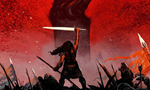 Voir la critique de Conan le Cimmérien : Le Colosse Noir [#2 - 2018] : Le général Conan face à la sorcelerie et au prophète Natohk !