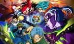 Super Dragon Ball Heroes 1x13 ● Episode 13