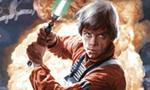 Voir la critique de Star Wars : Luke Skywalker et l'ombre de Mindor [2017] : Le Dernier Jedi