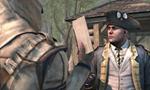 Voir la critique de Assassin's Creed III : Benedict Arnold #3 [2012] : Tu es un traître, comme ton prénom le laissait deviner