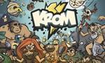 Voir la critique de Krom [2018] : Qui sera le chef le plus krom de la préhistoire?!