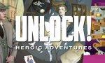 Voir la critique de Unlock ! : Heroic Adventures [2018] : Le jeu de société de l'année 2018 selon la rédaction