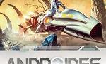 Voir la critique de Androïdes Saison 2 : Androïdes 05 - Synn [2019] : La morbide envie de vivre de l'androïde Synn !