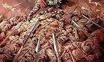 Voir la critique de Conan le Cimmérien : La citadelle écarlate #5 [2019] : La chute du roi Conan au rang de prisonnier