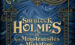 Voir la critique de Les dossiers Cthulhu : Sherlock Holmes et les monstruosités de Miskatonic #2 [2019] : Asile psychiatrique et expédition maudite !