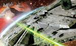 Voir la critique de Star Wars : Le Faucon Millenium [2017] : C'est l'histoire d'un vaisseau...