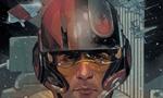 Voir la critique de Star Wars : Poe Dameron, Tome 1 [2016] : Des pilotes et des droïdes