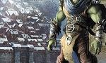 Voir la critique de Orcs & Gobelins : Ayraak #6 [2019] : La compagnie mercenaire du croc de fer en mission suicide