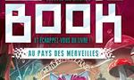 Voir la critique de Escape book : Le Pays des Merveilles [2019] : Sortir du Pays des merveilles sans devenir fou !