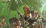 Voir la critique de Clank! Dans l'Espace : Clank! Apocalypse! : La Machination est lancée!