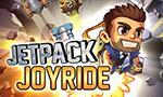 Voir la critique de Jetpack Joyride [2019] : Du jeu vidéo au jeu de plateau