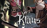 Voir la critique de Klaus #2 [2019] : Pour les fêtes, on lui fait la sienne !